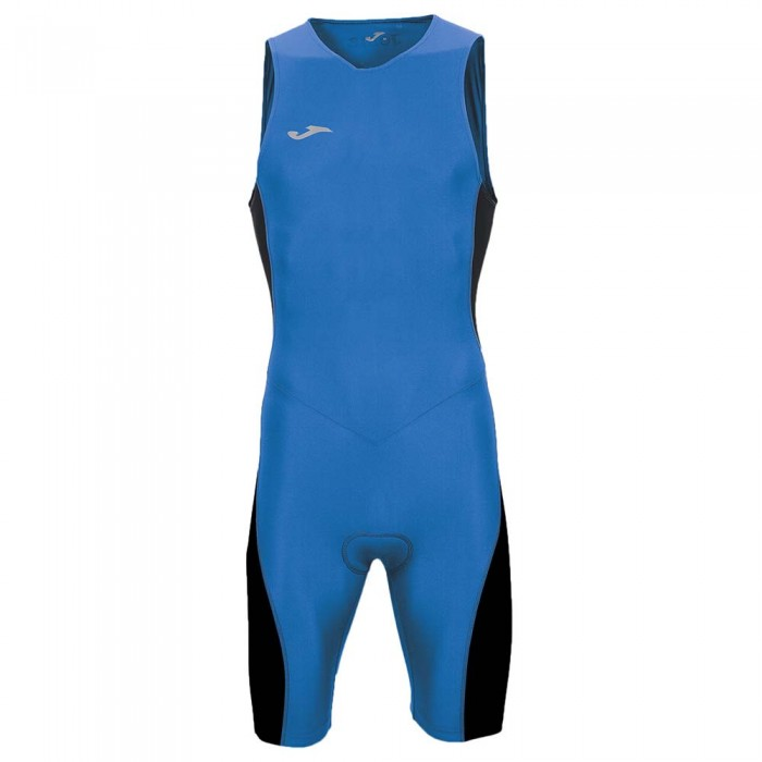 [해외]조마 Body Triathlon Sleeveless Royal / Black