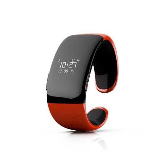 [해외]KSIX Mykronoz Smartwatch Zebracelet2