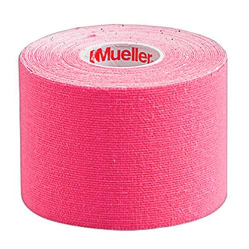[해외]MUELLER Kinesiology Tape Box 632018 Pink