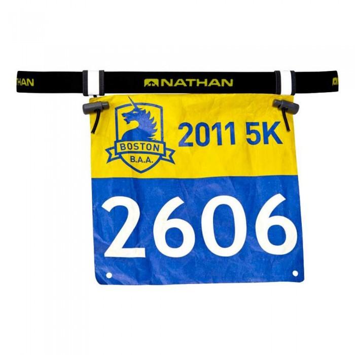 [해외]NATHAN Race 2.0 6135936791 Black