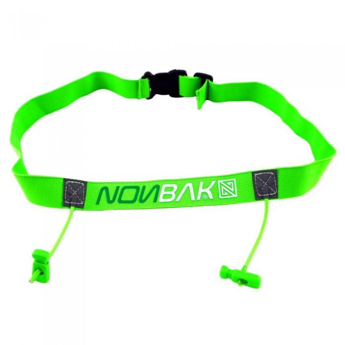 [해외]NONBAK Race 6136421146 Neon Green