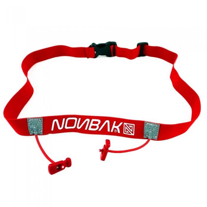 [해외]NONBAK Race 6136421149 Red