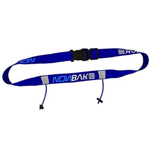 [해외]NONBAK Race Belt 6137046356 Royal Blue
