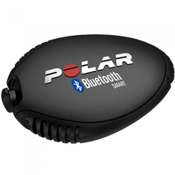 [해외]POLAR Stride Sensor Bluetooth Smart 61300639 Black