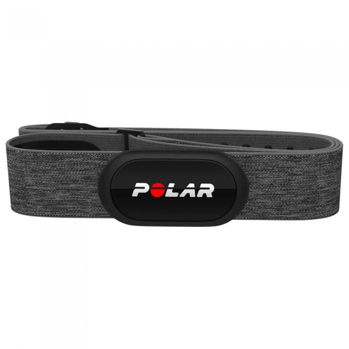 [해외]POLAR H10 Heart Rate Sensor 6137086978 Grey