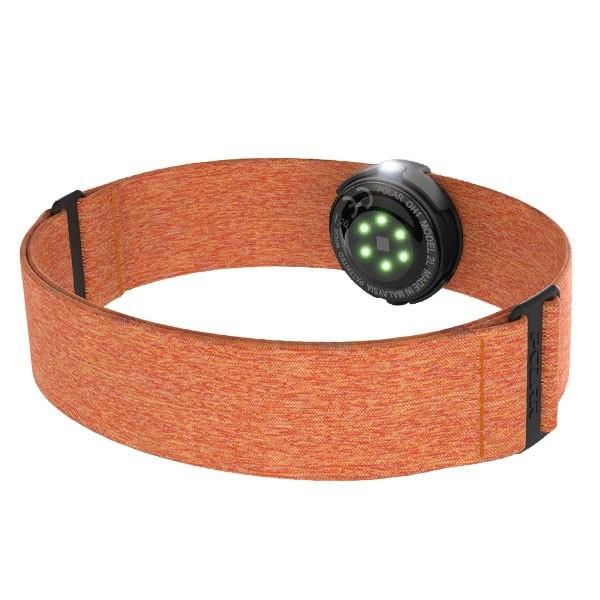 [해외]POLAR OH1+OHR Sensor 6137086982 Orange