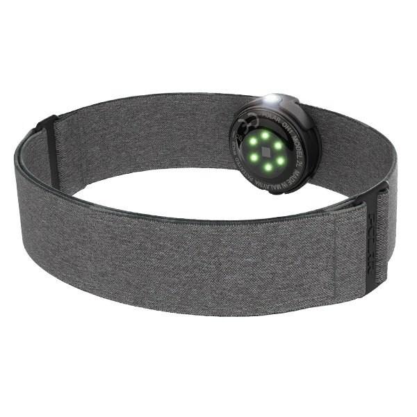 [해외]POLAR OH1+OHR Sensor 6137086983 Grey
