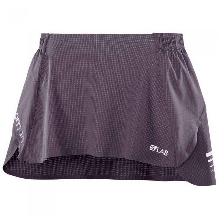 [해외]살로몬 S-Lab Skirt Maverick