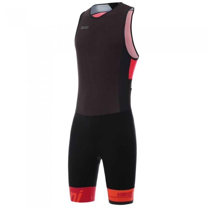 [해외]산티니 Reux Trisuit Red
