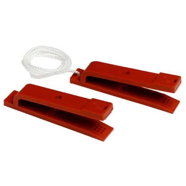 [해외]SILVA Orienteering Punches 432 Serie B x10 Red