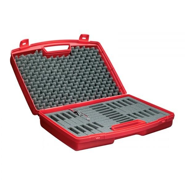 [해외]순토 Compass Case With Inner Parts 390X295X95 6643061 Red