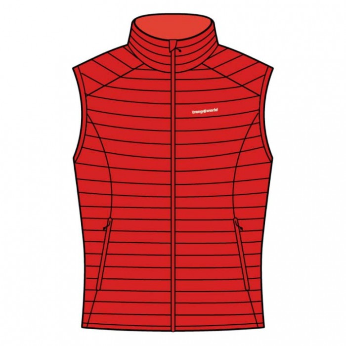 [해외]트랑고월드 Saloria Vest High Risk Red