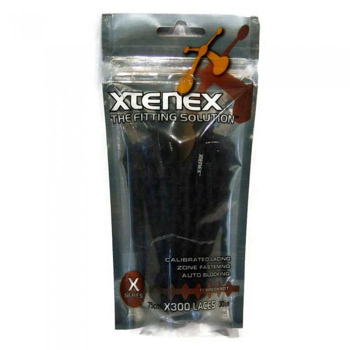 [해외]XTENEX Lace Sho Man6135887248 Black