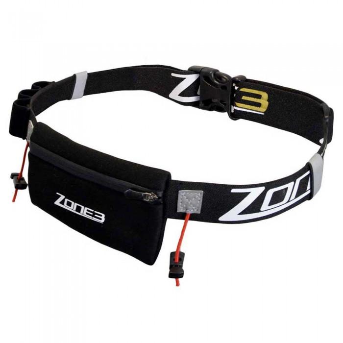 [해외]ZONE3 Race Belt With Neoprene Pouch 6135981199