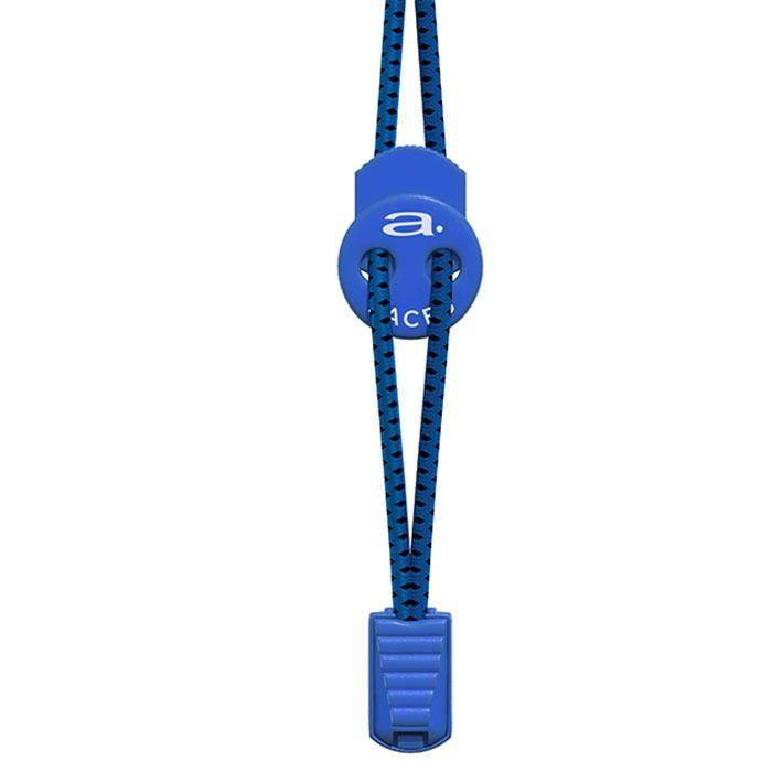 [해외]아쿠아맨 A-Lace Elastic Shoelace Man7136764761 Blue / Black