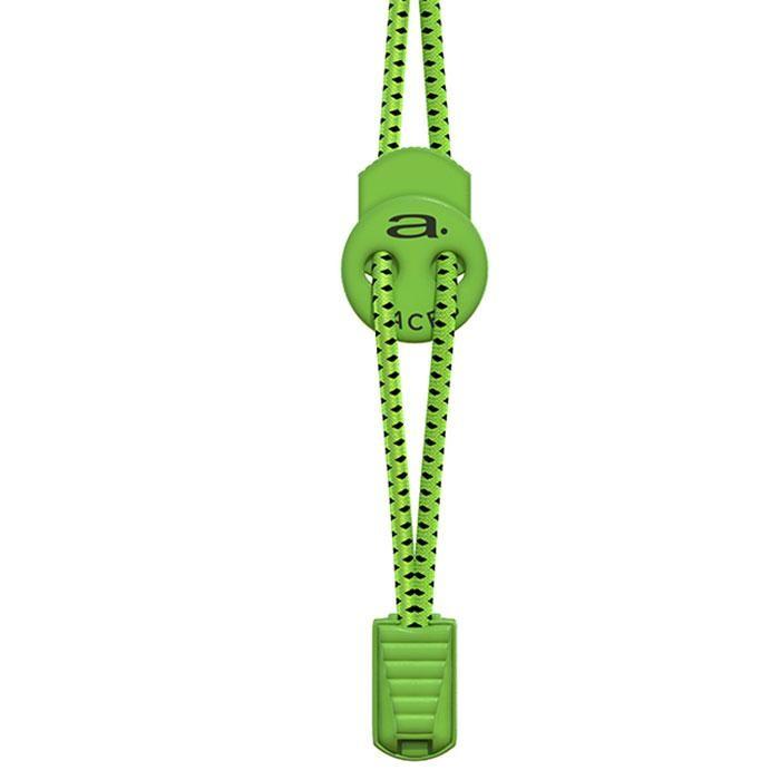[해외]아쿠아맨 A-Lace Elastic 7136764763 Green / Black