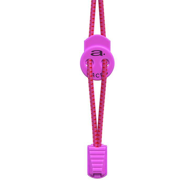 [해외]아쿠아맨 A-Lace Elastic 7136764765 Pink / Red