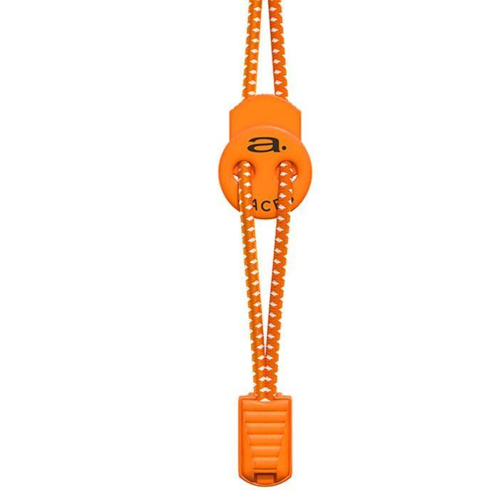 [해외]아쿠아맨 A-Lace Elastic 7136764766 Orange / White