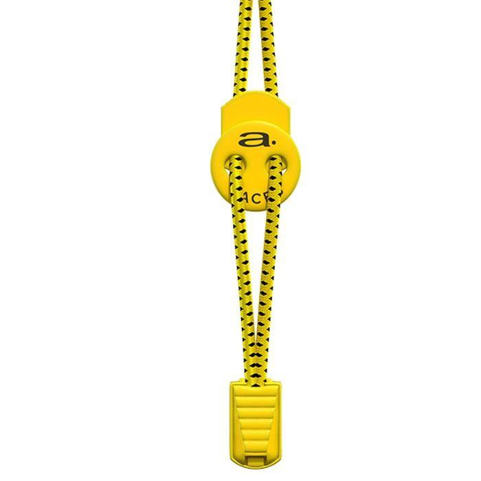[해외]아쿠아맨 A-Lace Elastic 7136764767 Yellow / Black