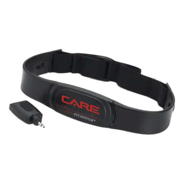 [해외]CARE Option Plug Chest Belt 7136371955 Black