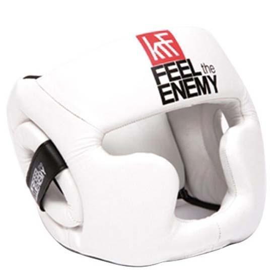 [해외]KRF Headgear Junior White