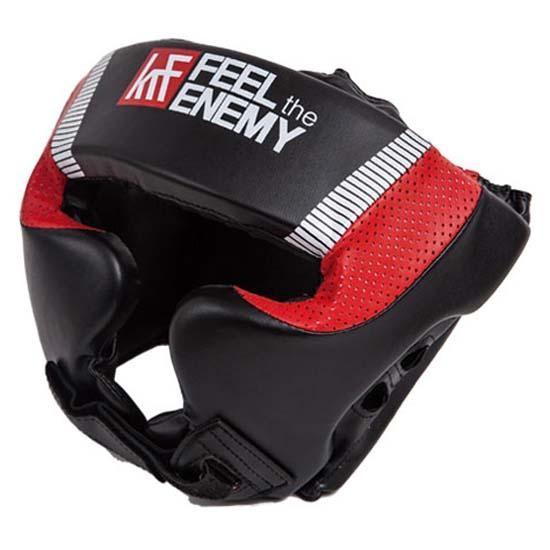 [해외]KRF 에어tec Headgear Black / White