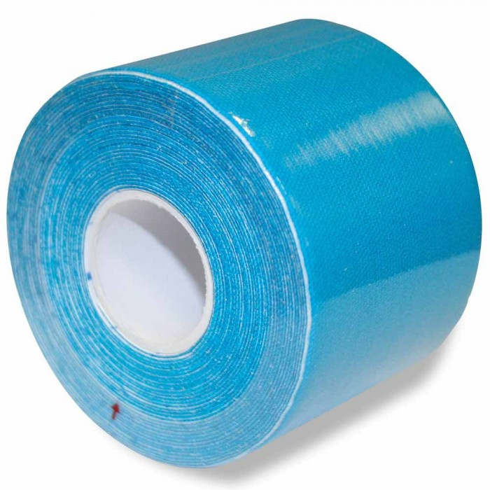 [해외]맥데이비드 Skin 테이프 5x5cm 24 Units Royal Blue