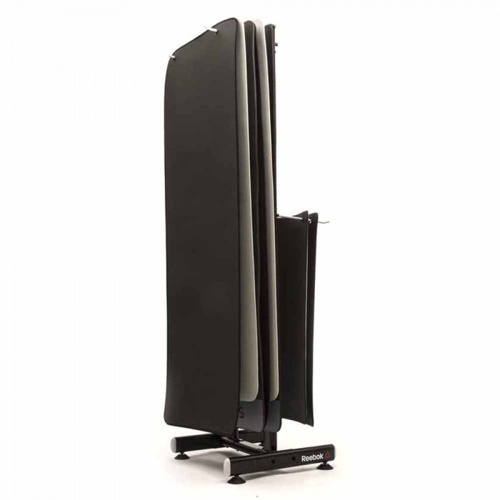 [해외]리복 FITNESS Mat Rack Black