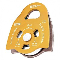 [해외]SINGING ROCK Pulley Extra 4136813130 Orange