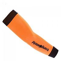 [해외]트랑고월드 Maron Arm Sleeve 4137122388 Red Orange / Black