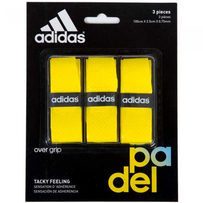 [해외]아디다스 PADEL Tacky Feeling 3 Units Yellow