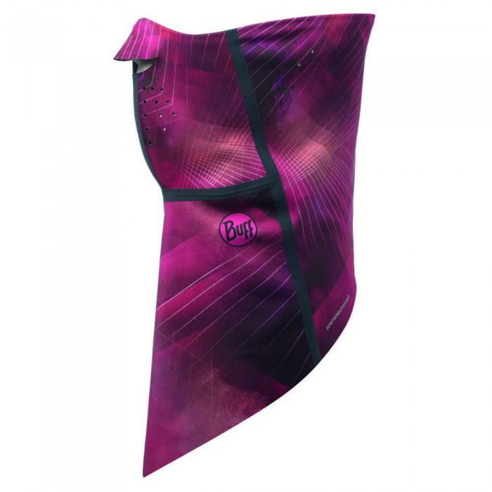 [해외]버프 ? Windproof Bandana 12136659432 Atmosphere Pink