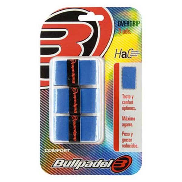 [해외]BULLPADEL GB1202 3 Units Blue