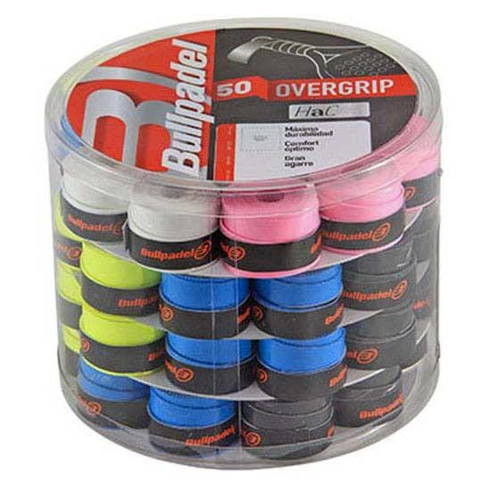 [해외]BULLPADEL GB1604 50 Units Multicolor