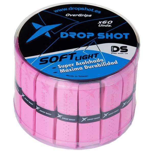 [해외]드롭샷 소프트 라이트 60 Units Pink