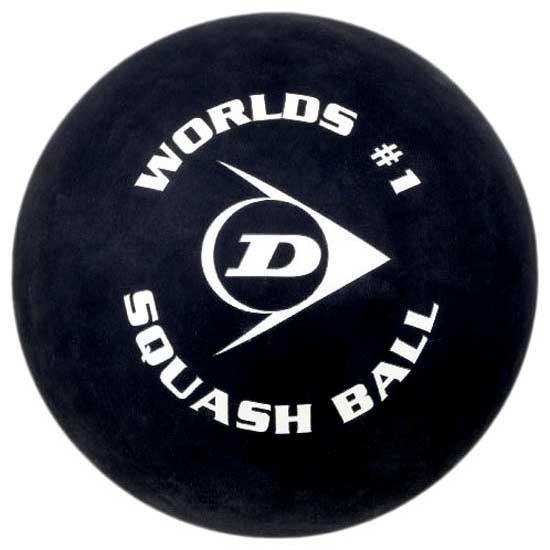 [해외]던롭 Oversize 9´´ Squash Ball 12136002267 Black