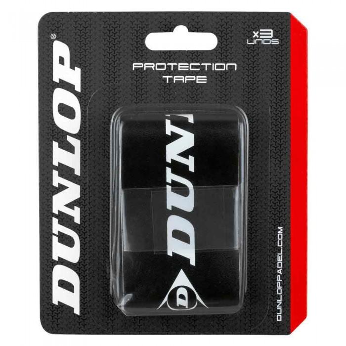 [해외]던롭 Protector 3 Units 12137061191 Black / White
