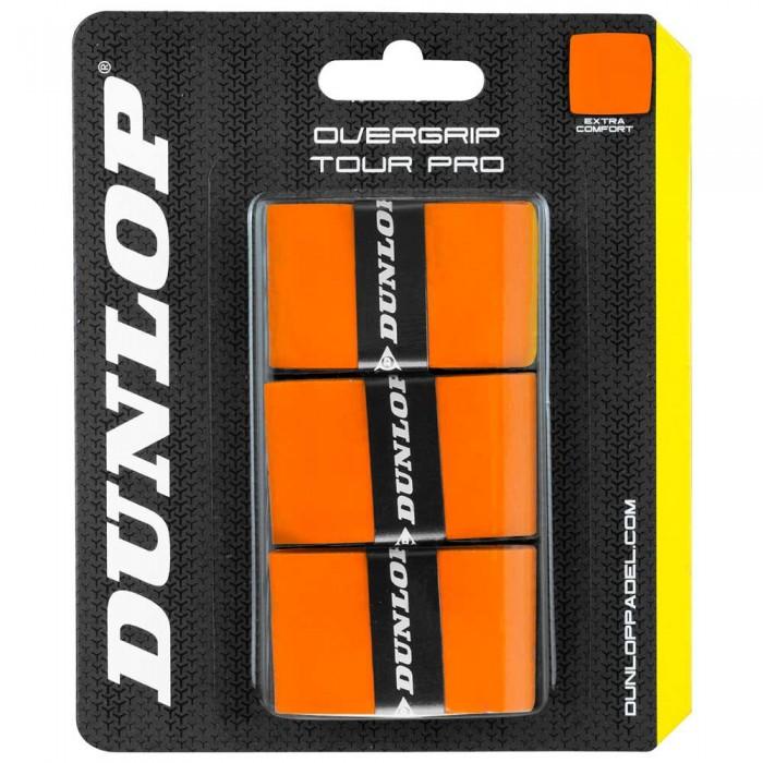 [해외]던롭 Tour Pro 3 Units Orange