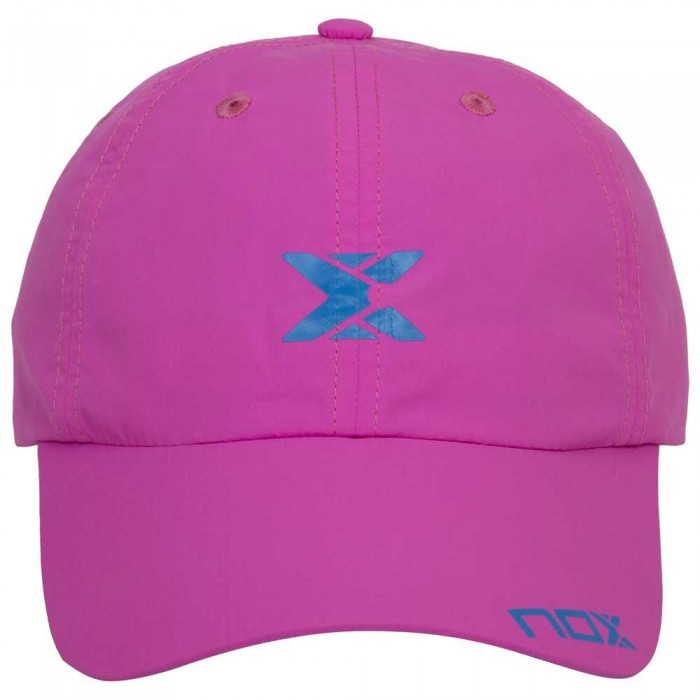 [해외]NOX 로고 Pink / Blue