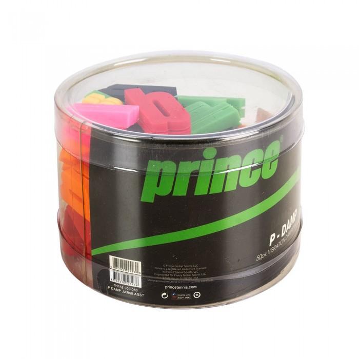 [해외]PRINCE P Tennis Dampener 12136176332 Multicolor