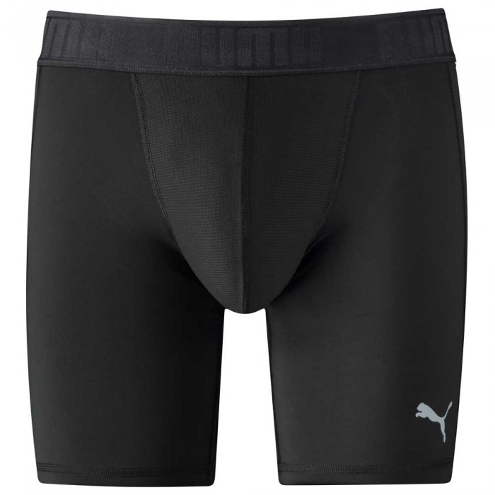 [해외]푸마 Active Long Boxer Packed 12136567375 Black