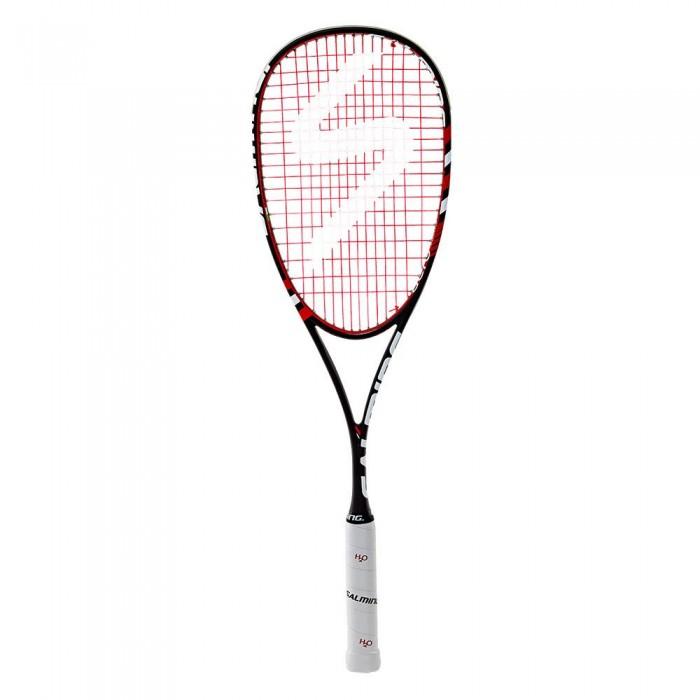 [해외]살밍 Aero Forza Squash Racket Protector 12136208125 Black