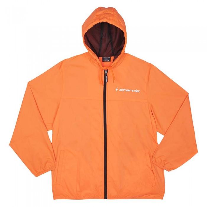 [해외]STAR VIE Vie Raincoat Orange