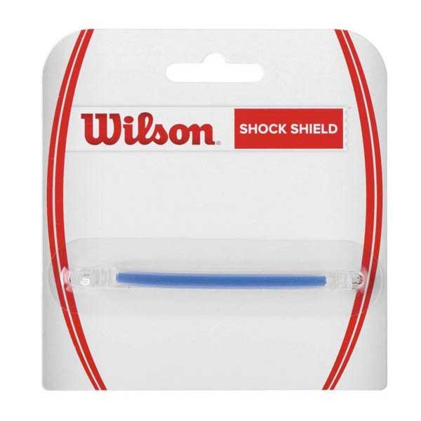 [해외]윌슨 Shock Shield Tennis Dampener 12574765 Blue