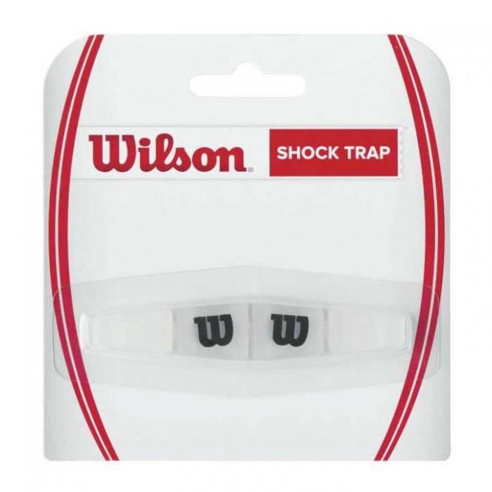 [해외]윌슨 Shock Trap Tennis Dampener 121228108