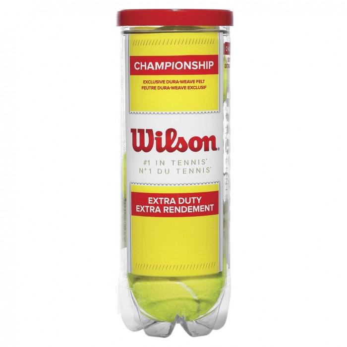 [해외]윌슨 Champion XD 12136261878 Yellow