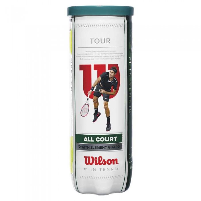 [해외]윌슨 Tour All Court 12136261879 Yellow