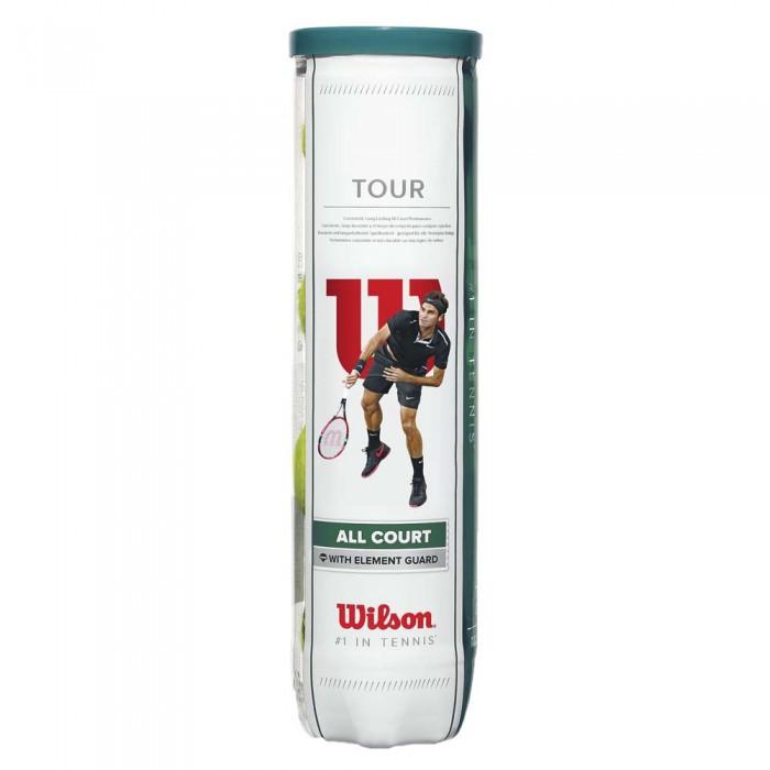 [해외]윌슨 Tour All Court 12136261880 Yellow