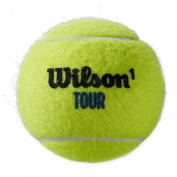 [해외]윌슨 Tour Premier All Court 12136994999 Black / Black / Gold
