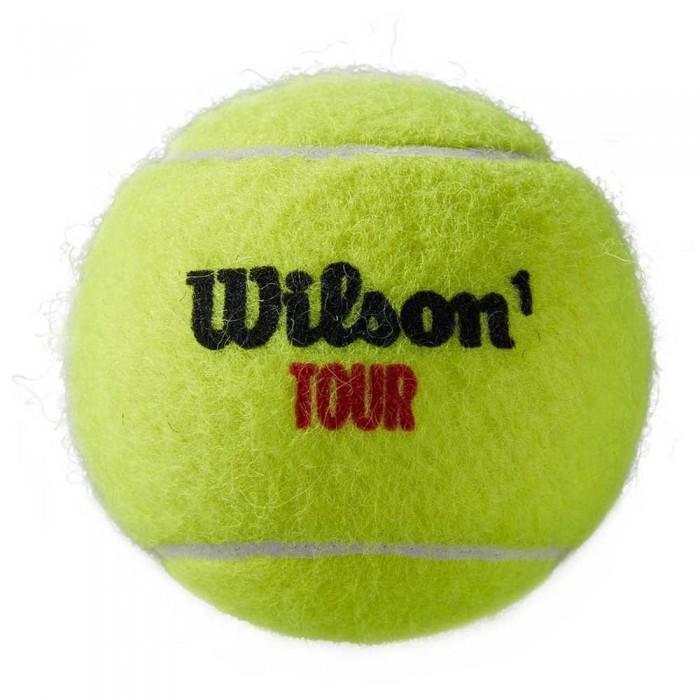 [해외]윌슨 Tour Premier Clay 12136995001 Black / Gold